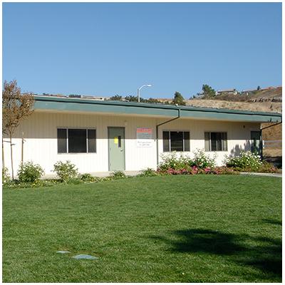 Sunshine Pico Canyon campus